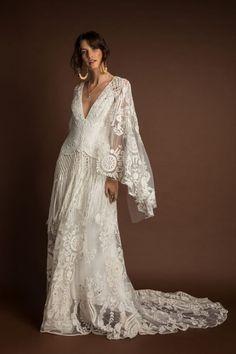 Western Wedding Dresses, Bohemian Wedding Dresses, Boho Dress, Bridal Dresses, Wedding Gowns, Maxi Dresses, Lace Wedding, Rustic Wedding, Fringe Wedding Dress
