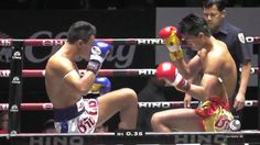 ศกมวยไทยลมพน TKO 2/4 19 พฤศจกายน 2559 King of Lumpinee Muaythai - YouTube  from Flickr http://flic.kr/p/PbXTCq via Digitaltv Thaitv