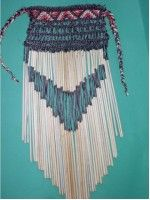 , Flax Weaving, Maori Designs, Maori Art, Wall Hangings, Cleaning, Tools, Linen Fabric, Instruments, Home Cleaning