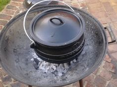 Chicken and Bacon Potjie with Lemon Dumplings _ Recipe – So Yummy: South Afric… Chicken and Bacon Potjie with Lemon Dumplings _ Recipe – So Yummy: South Afric… – Oxtail Recipes – Braai Recipes, Oxtail Recipes, South African Dishes, South African Recipes, Cast Iron Dutch Oven, Cast Iron Cooking, Chicken Bacon, Chicken Recipes, Recipe Chicken