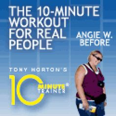 10-Minute Trainer Just 2 monthly payments of: