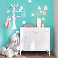 Baby nursery ideas habitación de bebé