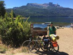 7 lagos en Bicicleta - Información y consejos   Un Mundo ahí Afuera Mountains, Nature, Travel, Lakes, World, Computer File, Paths, Bicycles, Naturaleza