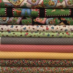 Say that 3 times fast. And then go order it on the ol' website or ask for it at your favorite fabric store! Mary Engelbreit, Home Insulation, Passementerie, Heaven Sent, Lace Embroidery, Candy Shop, Fabric Online, Fabric Decor, Your Favorite