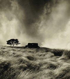Fay Godwin Photography for Remains in Elmet | West Yorkshire
