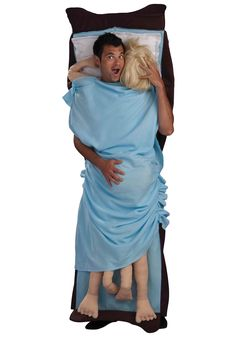 Double Occupancy Costume