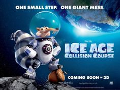 Download Film Ice Age Collision Course (2016)