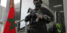 Terrorisme le partenaire de confiance de l'occident est Rabat (Suisse) - H24info le portail d'information Marocain