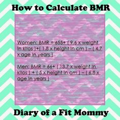 We recently discussed how to count your macros . But now, we are back for round two to find out how to calculate the right amount of macro...