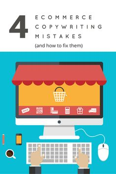 Online Store | Online Shop | How to make more money | How to get more sales | Ecommerce marketing tips | Business Strategist |Email Marketing | List Building - If sales are slow. Your copywriting most likely sucks. Find out if you're making any of these mistakes in your online store. #ecommerce
