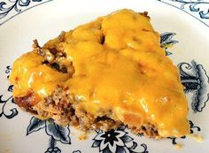Taco Pie... made it, made it , and making it some more! One I will make for a long time! Love it!