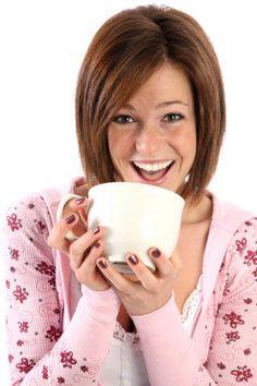 Nothing else without chooski tea !!!
