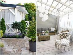 Pergola Patio, Backyard, Gazebos, Outdoor Rooms, Outdoor Decor, Decks And Porches, Back Patio, Yard Landscaping, Beautiful Gardens