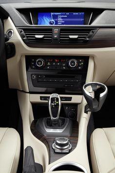 2013 BMW X1 to co jedziemy?