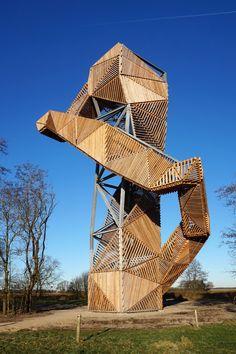 Ateliereen Architecten, De Onlanden, Groningen