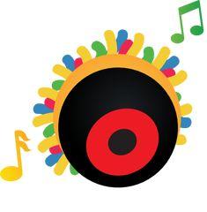 Carnaval 2019 – Carnaval de Barranquilla Vinyl Decals, Symbols, Letters, Icons, Deco, Poster, Dates, Block Prints, Carnivals