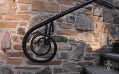 aristotle design group - hand rail
