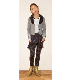 NONO  Fashion for girls www.koflo.nl. Meisjeskleding.