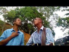 Os gargantas de Cristo canta mudei de vida - YouTube