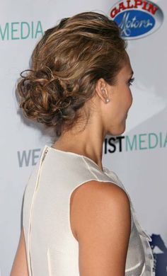 Top 10 Elegant Celebrity Hairstyles of 2009