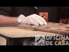 Como fazer uma Bancada para tupia