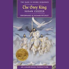 The Grey King: Book 4 of The Dark Is Rising Sequence by Susan Cooper.  Finished on 4/18/2017.