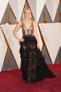 Oscar 2016: gli abiti più belli sul red carpet - Spettacoli - Repubblica.it