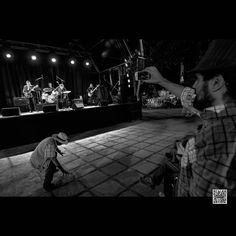 """Fotografia do dia - 07/08/2016 (Photo of The Day) """"He's Got The Blues"""" """"O Jardim José de Lemos é o palco escolhido para o Festival de Blues que contará com projetos portugueses e espanhóis no cartaz. A iniciativa arranca já na próxima quinta-feira,..."""