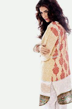 Latest Eid Luxe Dress Fashion