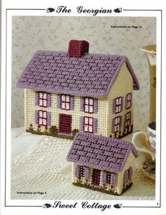 Potpourri Cottages 14/20