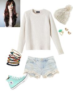 """Untitled #465"" by lydia-swanson ❤ liked on Polyvore"
