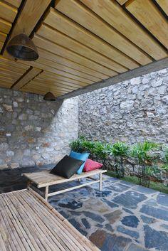 Viet Pavilion / Landmak Architecture