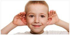 SLP Corner: Using Background Noise as a Tool in Speech Therapy- pinned by @PediaStaff – Please Visit  ht.ly/63sNt for all our pediatric therapy pins
