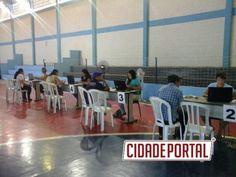 Cohapar e prefeitura concluem cadastramento de famílias em Campina da Lagoa