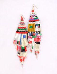 Salihah Moore earrings