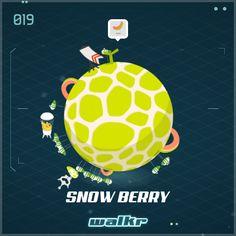 "Look at my beautiful planet ""Snow Berry""! http://galaxy.walkrgame.com/xcPThpkkSsz/45"