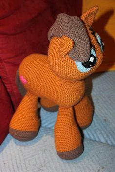 großes Pony <3