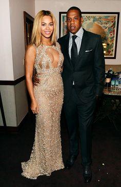 Jay-Z e Beyoncé lideram lista dos casais mais poderosos de Hollywood