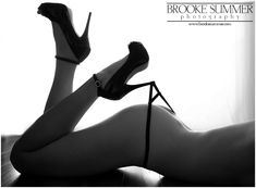 Tushie Tuesday from http://www.brookesummer.com - #colorado-boudoir, #denver-boudoir, #denver-boudoir-photos, #tushietuesday #heel-in-thong
