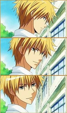 Why are you so damn hot,Usui Takumi? Hot Anime Guys, I Love Anime, Me Me Me Anime, Manga Boy, Manga Anime, Maid Sama Manga, Usui Takumi, Anime Boyfriend, Gekkan Shoujo