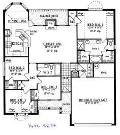 ddfe662cd57c1959de6e6ca94804f55e sq ft house plans story small house plans one story house plans 1500 square feet 2 bedroom 1500 sq ft,1500 Sq Ft House Plans 4 Bedrooms