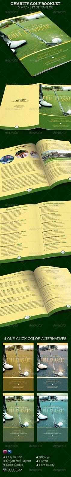 Golf Trick Shot Boys wwwgolftrickshotboys #golf #charity - program proposal template