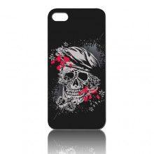 Carcasa iPhone 5 iPhone 5S BeCool Goticas Calavera 3 € 9,99