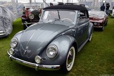 VW FUSCA - Meeting International VW Vintage https://www.facebook.com/vwvintagemurten/photos/a.264793743645534.1073741828.264789093645999/402461546545419/?type=1&theater