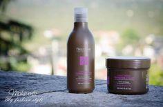 SHAMPOO PROTEZIONE COLORE con Gamma-Orizonolo (250ml): Mantiene a lungo la brillantezza del colore. É uno shampoo che ridona il naturale equilibrio a cute e capelli dopo ogni applicazione. Deterge delicatamente i capelli colorati. Dopo la colorazione elimina i residui ossidanti bloccando il processo di ossidazione e mantiene a