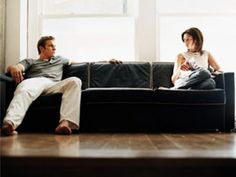 Don't Even Think About Divorcing -- good tips on any relationship, not only marriage