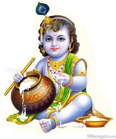 Krishna Janmashtami Wishes, Images, Qoutes, And Messeges Janmashtami Images, Happy Janmashtami Image, Hindu Art, Image, Krishna Images, Krishna Janmashtami, Lord Vishnu Wallpapers