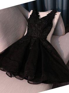 2017 A-line Homecoming Dress Short Party Dress Cocktail Dresses SKY521