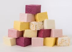 The Marshmallowists: The British Duo Behind Spring's Springiest Treats - The Chalkboard