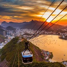 Rio De Janeiro, Brazil / Рио-де-Жанейро, Бразилия